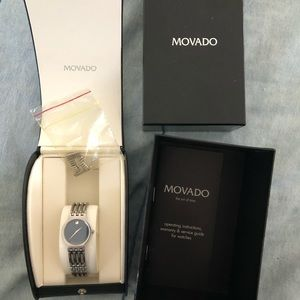Movado